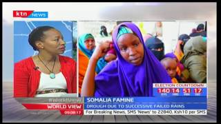 World View: Somalia Refugees - Kenya wants to close down Daadab camp