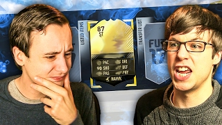 THIS MISTAKE IS MIND BLOWING HAHA!! - FIFA 17