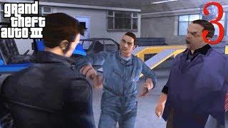 Grand Theft Auto III - Episodio 3: Conocemos A Toni Cipriani
