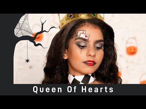 Halloween Makeup Tutorial | Halloween Makeup Tips | How to get Halloween Makeup Look | MyGlamm