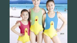 Kids Cute Swim Suit Picture Collection And Swimwear Ideas | Kids Swimwear Romance