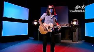 Made J. - Mean Monsoon (acoustic Dan Auerbach cover)