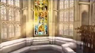 школа чародейства и волшебства Хогвартс, Virtual Tour Of Hogwarts