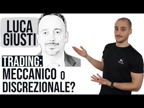 Stocastc rs per le opzioni binarie