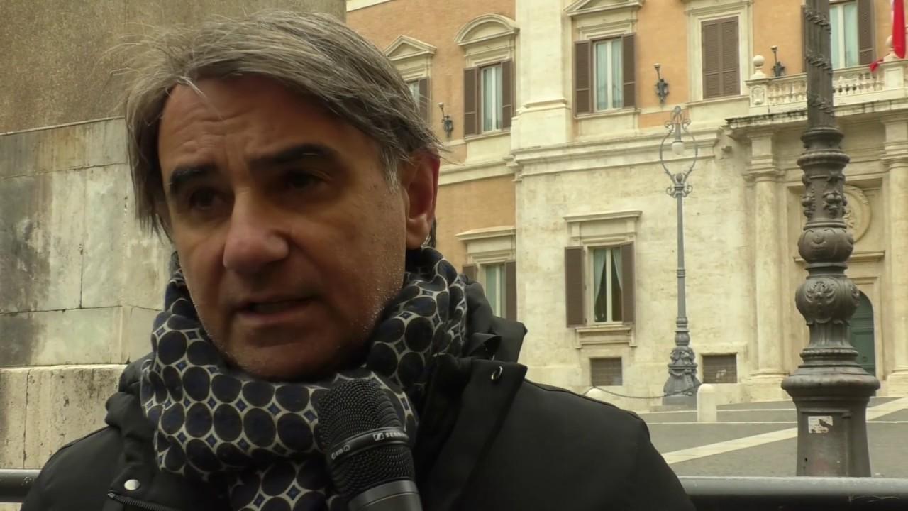 Nuova protesta degli NCC a Montecitorio