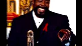 BARRY WHITE-oh what a night for dancing