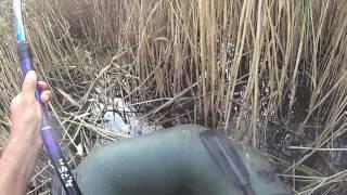 Отчет о рыбалке в челябинской области