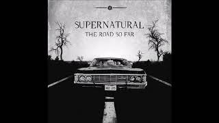 April Wine - Bad Boys (Supernatural: The Road So Far)