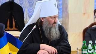 Владыка Павел: Я удивляюсь людям на Майдане, сколько заплатили этим детям?