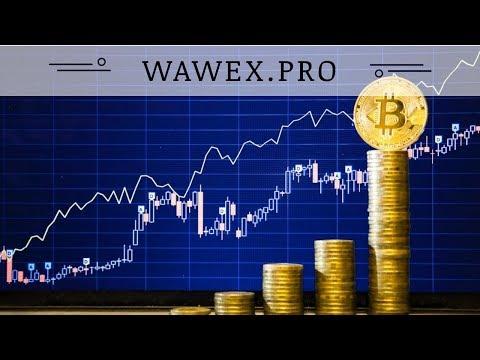 Wawex.pro отзывы 2018, mmgp, обзор, Cloud mining, FREE get 500 Gh/s