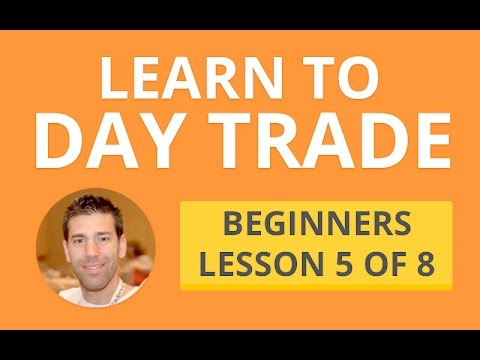 Trading Platforms and Computer setup – Beginners lesson 5 of 8
