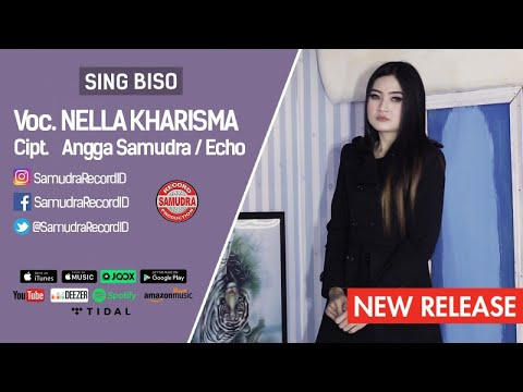 Nella Kharisma - Sing Biso (Official Music Video) Mp3