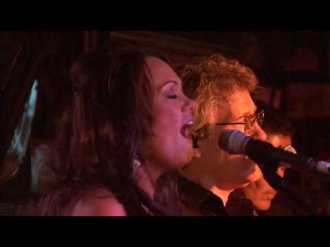 """Lindsey Lane & Axis perform """"Get Down n Boogie"""""""