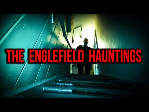 Englefield Hall: Is This Uk's Most Haunted Location?