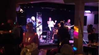 A Thousand Years - Christina Perri - Glass Heart Band cover