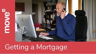Getting a Mortgage - How to Improve Your Chances