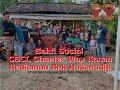 Download Lagu Baksos CBCL Chapter Way Kanan - Bpk Hasanudin Mp3 Free