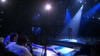 Adam Lambert - If I Can't Have You (live) HQ