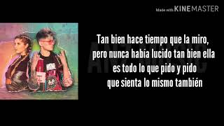 LIT Killah   Tan Bien  Ft. Agus Padilla (LETRA)