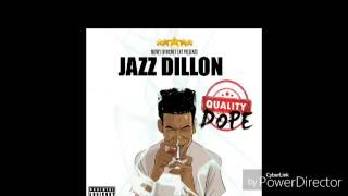 JAZZ DILLON - FEEL SO GOOD - DEEP BOIZ