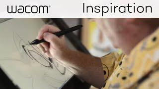 Animator Eric Goldberg On Neo-1940s Style Character Development