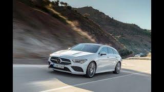 Der neue CLA 200 Shooting Brake | AMG Line | Inklusive Testfahrt | Mercedes-Benz | Schmolck
