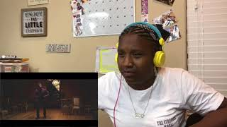 Dizzy Wright - Train Your Mind (Official Video) REACTION