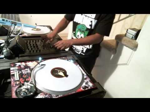 DJ TEEBOY HipHop Mix…