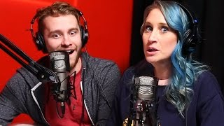 One Of Us Hates Chris Hemsworth - SourceFed Podcast