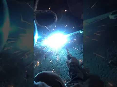 MIG 250S/F Inverter Mig Welding Machine