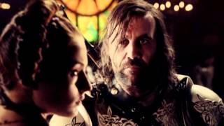 Санса Старк, The Sworn Shield (Sandor/Sansa)