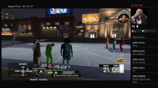 Nba2k19  Amy_UT ROCKING WITH THE AMYTONS EPISODE 11 RISE WITH ME GRIND MODE !!!!!!