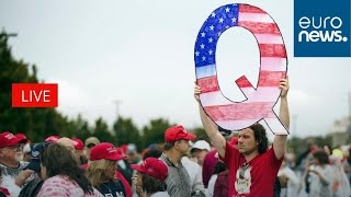 What is QAnon and should Europe be worried?