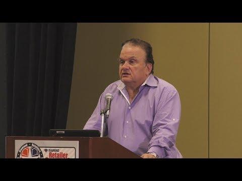 , title : 'Steve Geppi Keynote Address - 2018 Diamond Retailer Summit