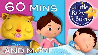 Learn with Little Baby Bum | Bedtime Songs | Nursery Rhymes for Babies | Songs for Kids
