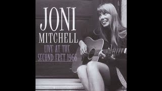 Joni Mitchell - I Don't Know Where I Stand (live, 1966)