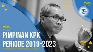 Profil Alexander Marwata - Pimpinan KPK Terpilih 2019-2023