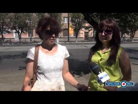 Какие достопримечательности Оренбургской области вы знаете?