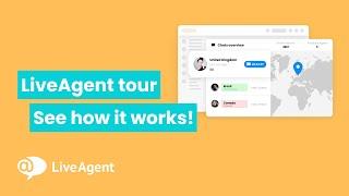 Videos zu LiveAgent