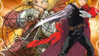 FullMetal Alchemist Brotherhood  - Opening 3 - Nightcore