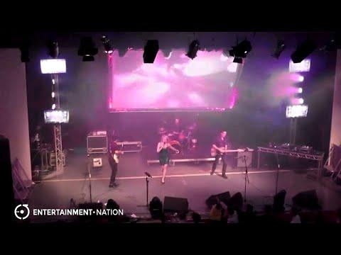 The Krazy Keys - Live Performance