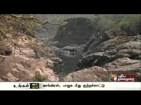 Velmurugan-condemns-Bhoomi-Puja-for-Mekedatu-Dam-in-Kerala