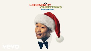 John Legend - The Christmas Song (Chestnuts Roasting On An Open Fire) (Official Audio)