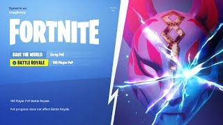 NEW FORTNITE SEASON 5 OUT NOW! NEW SEASON 5 BATTLE PASS IN FORTNITE! (FORTNITE BATTLE ROYALE)