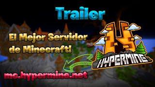 Miniatura del vídeo HyperMine