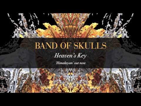 Música Heaven's Key