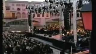 Andrea Bocelli - Besa Mucho (Live in Lake Las Vegas Resort - 2006)