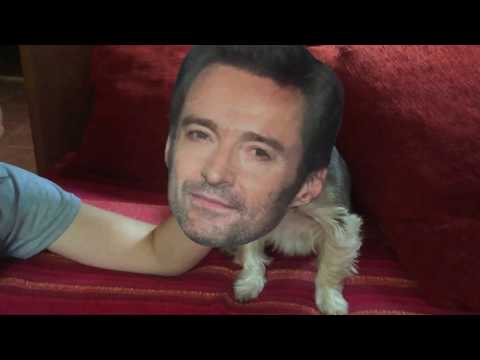 The other side but everyone is Hugh Jackman