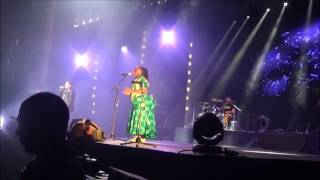 Johnny Clegg Final Tour Cape Town 1 July 2017