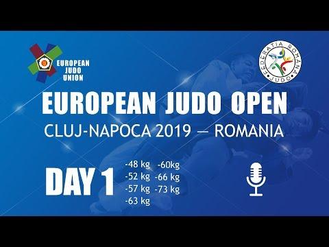 Bas en Roy Koffijberg overleven allebei één ronde bij European Open in Roemenië